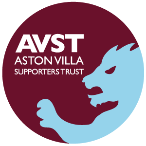 aston villa supporters trust statement